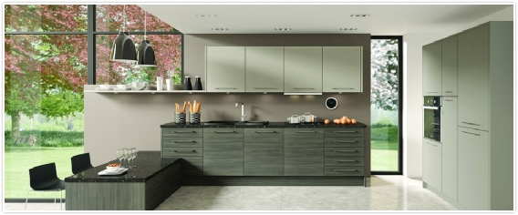Choose From, Our Classic Kitchen Design